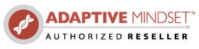 AdaptiveMindset-Logo-AdaptiveMindsetAuthorizedResellerLogo